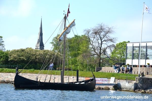 Kopenhagen Hafenrundfahrt