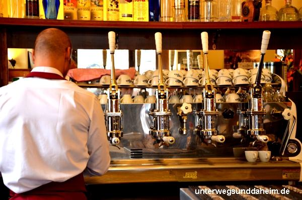 Kaffeebar Turin