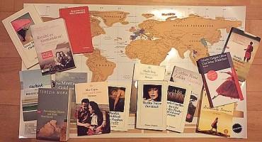 15 Romane für den Sommerurlaub von unterwegsunddaheim.de