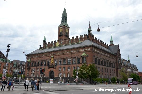 Kopenhagen Rahthaus