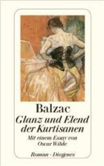 Paris Romane: Glanz und Elend der Kurtisanen