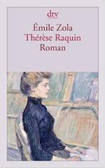 Paris Romane: Therese Raquin