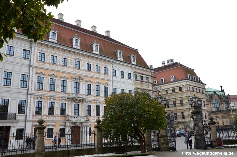 Top Sehenswürdigkeiten Dresden