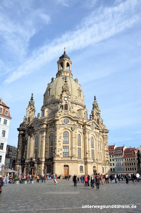 Top-Sehenswürdigkeiten Dresden - an einem Tag Dresden entdecken