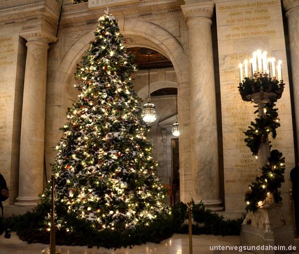 Cairo Weihnachtsdeko.Christmas Shopping In New York Die Besten Schnäpchen