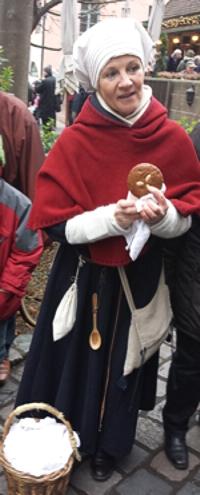 Nürnberger Lebkuchen
