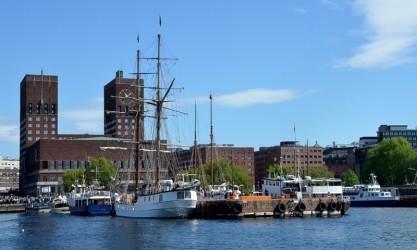 Städtetrip Oslo - Top Sehenswürdigkeiten Oslo