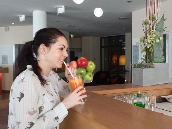 Mädels Wellness Wochenende im Wellness & Spa Hotel Esplanade am Scharmützelsee