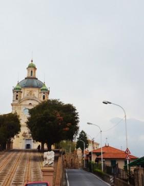 San Remo Blumenriviera