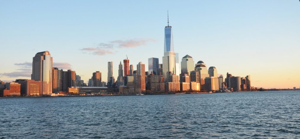 unterwegsunddaheim.de Stadtstrände New York