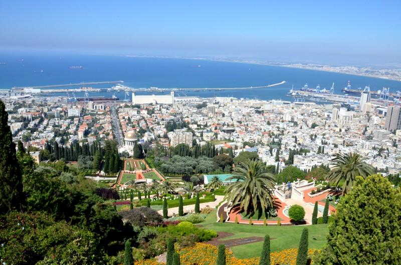 unterwegsunddaheim.de Haifa