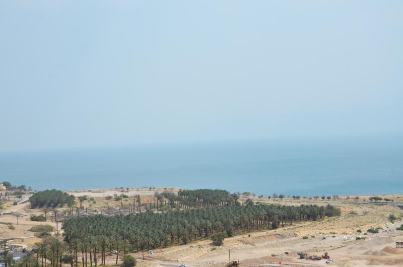 unterwegsunddaheim.de Totes Meer