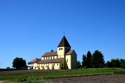 UNESCO Weltkulturerbe Insel Reichenau
