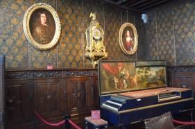 Antwerpen Plantin Moretus