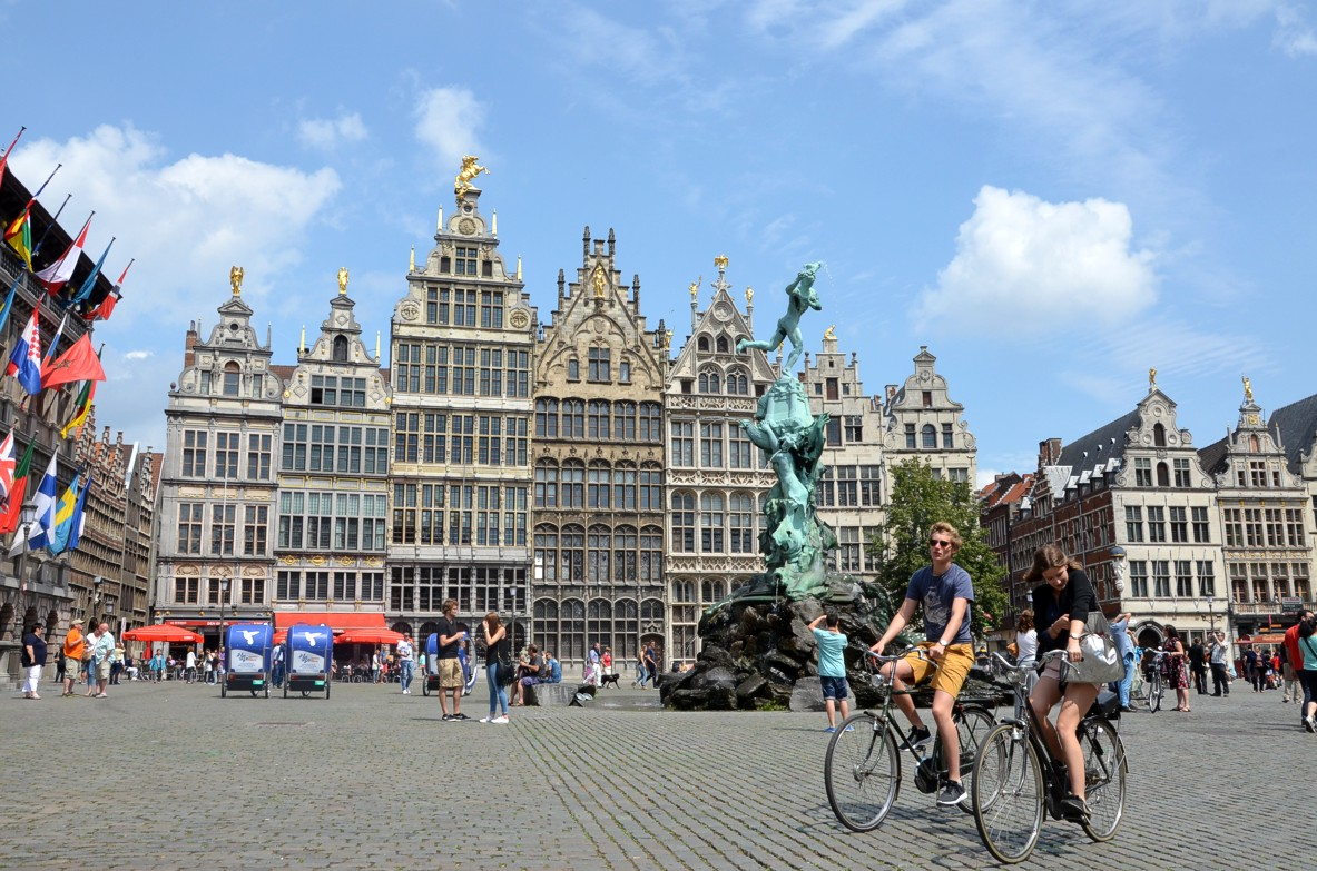 Belgien Reisetipps