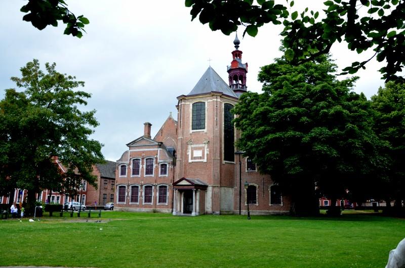 UNESCO Weltkulturerbe Flämische Beginenhöfe