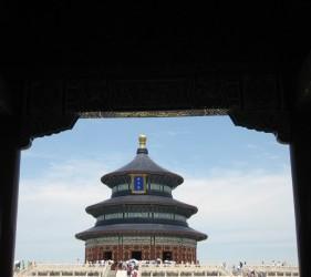 Himmelsaltar Peking