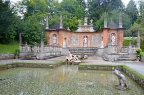 Highlights von Salzburg