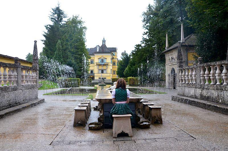Die Highlights von Salzburg