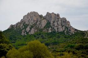 Gallura Sardinien
