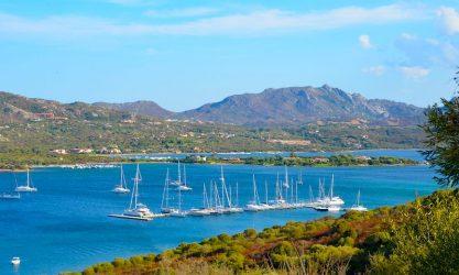 Sardinien - Costa Smeralda