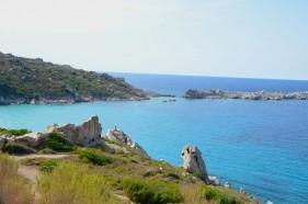 Sardiniens Nordosten