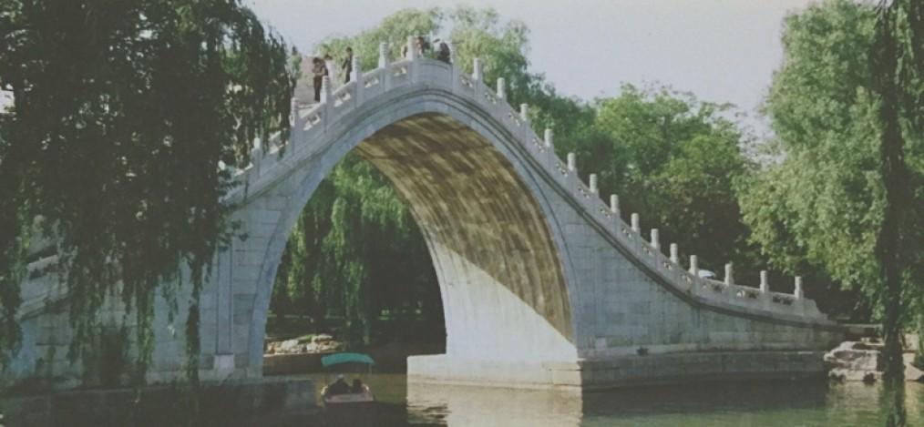 UNESCO Weltkulturerbe: Kaiserlicher Sommerpalast in Peking