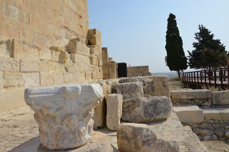 Archäologische Park Paphos