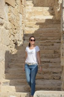 Archäologischer Park Pathos