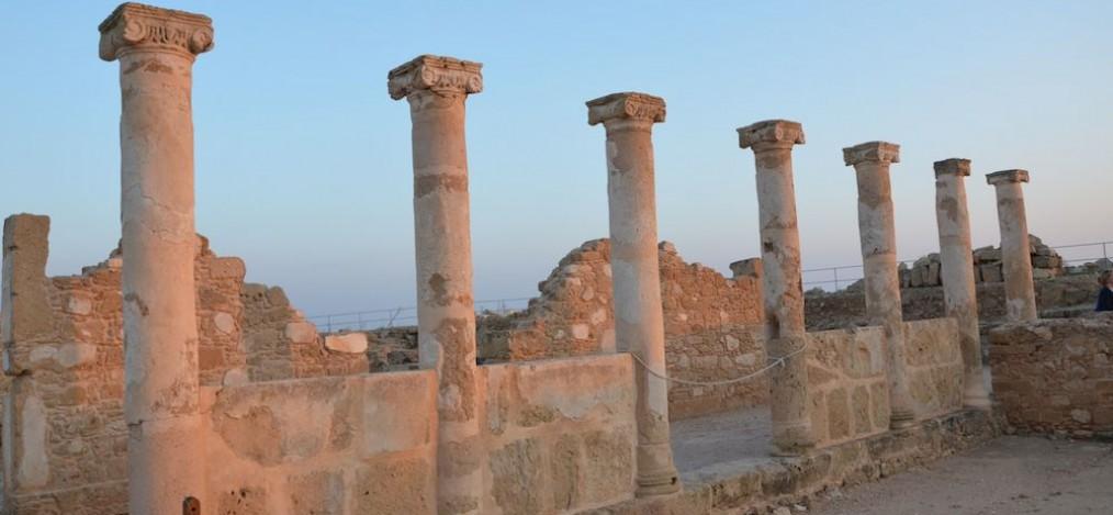 Zypern Paphos