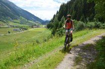 unterwegs & daheim in Südtirol