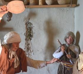 unesco weltkulturerbe prähistorische Pfahlbauten im Alpenraum