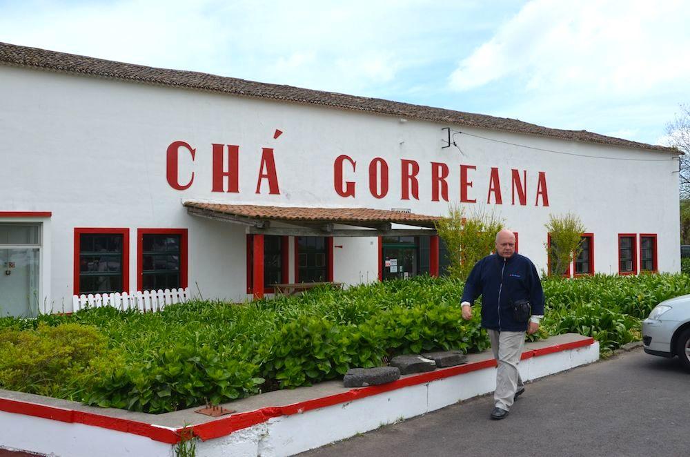 Highlights der Azoren