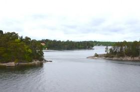 Ostsee-Kreuzfahrt mit Talink Silja