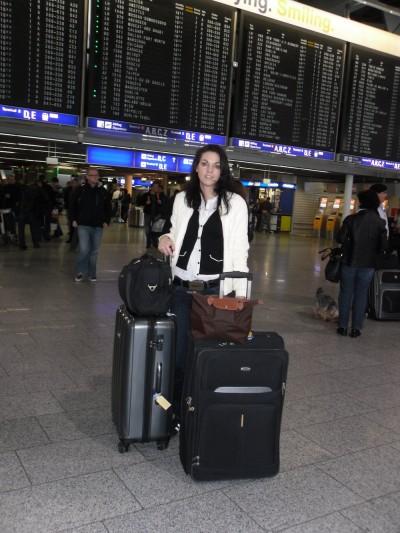 Reiseblog unterwegs & daheim