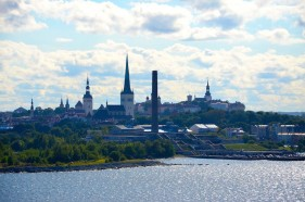 MSC Kreuzfahrt mit der MSC Musica durch die Ostsee - Mutter-Tochter Kreuzfahrt mit MSC