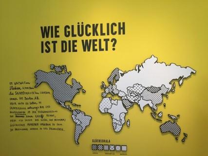 Happy Show Museum für Angewandte Kunst Frankfurt
