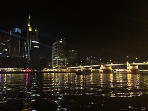 Museumsuferfest Frankfurt