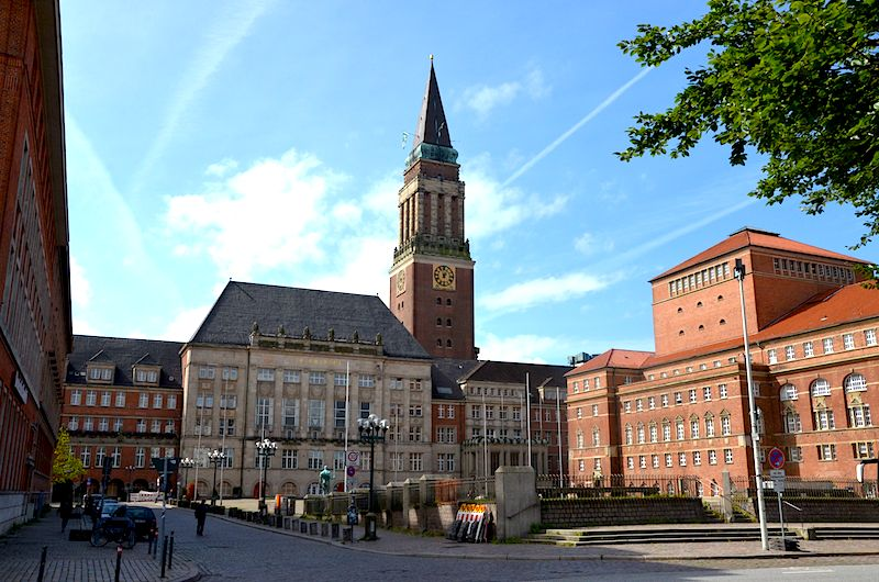 48 Stunden in Kiel