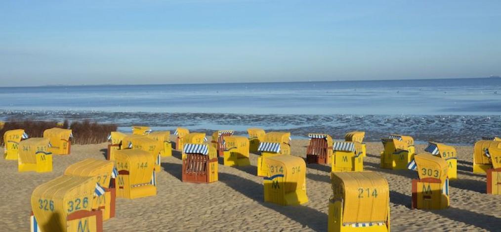 Cuxhaven Nordsee