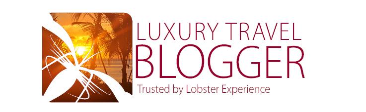Luxus Reiseblogger