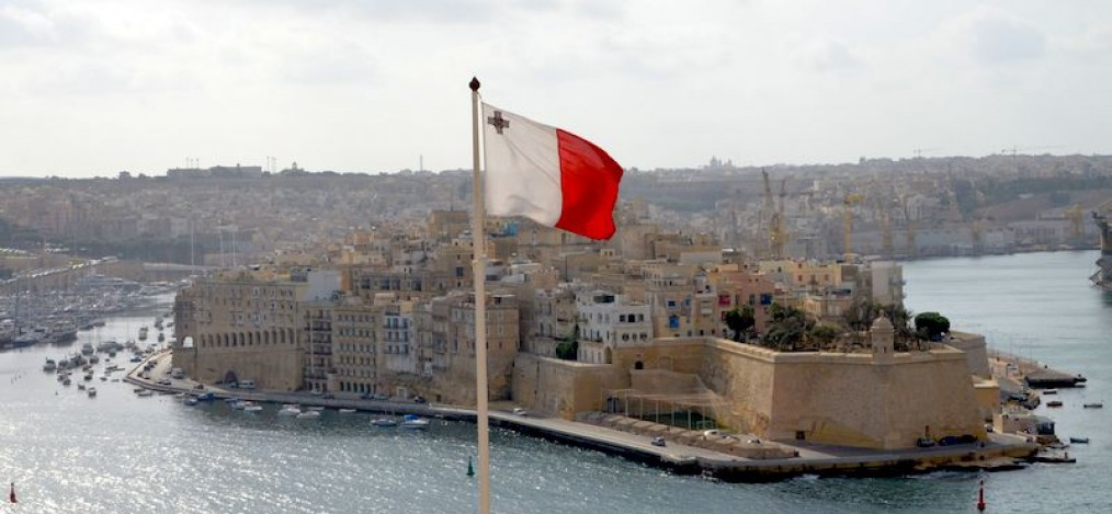 Malta Sehenswürdigkeiten - Malta Highlights - Valetta