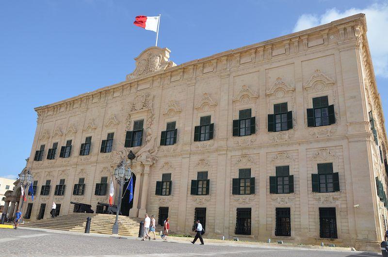 Malta Sehenswürdigkeiten Malta Highlights - Valetta