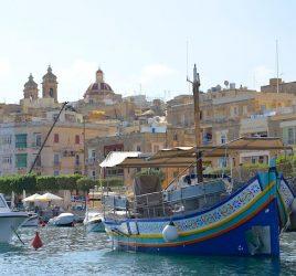 Malta Sehenswürdigkeiten - Three Cities