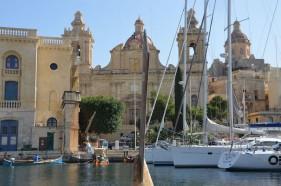 Malta Highlights - Three Cities