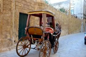 Malta Highlights - Mdina