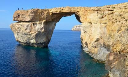 Gozo Highlights - Azure Window