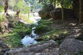Huay Keaw Wasserfall im Doi Suthep Nationalpark