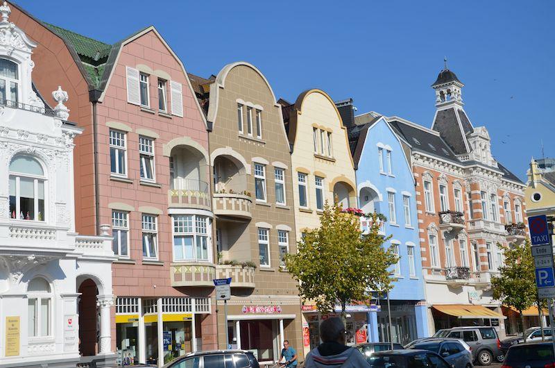 48 Stunden in Cuxhaven - Highlights von Cuxhaven