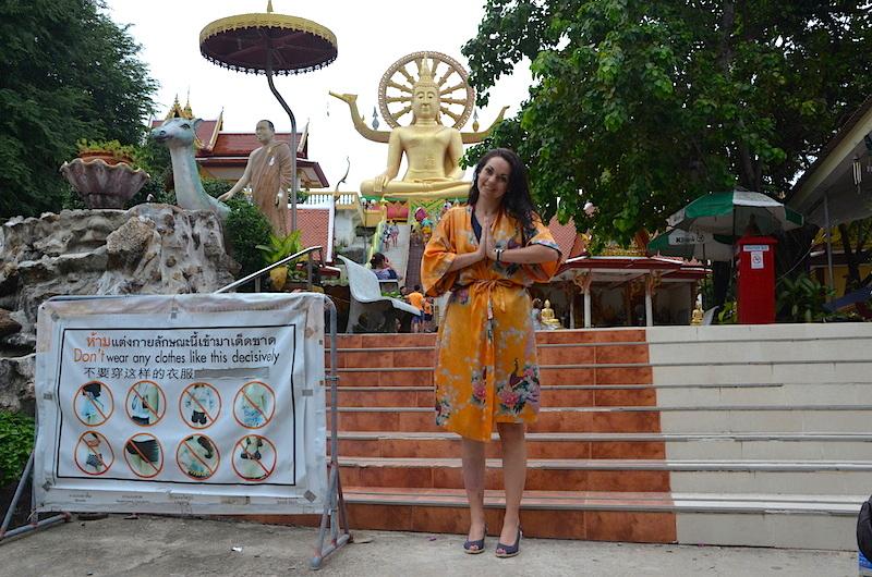 Traumstrände und Highlights Koh Samui